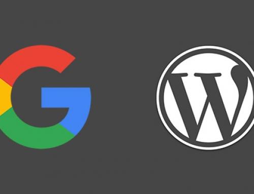 جوجل تنصح بترقية ووردبريس لآخر إصدار وترسل رسائل عبر مشرفي المواقع