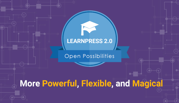 ووردبريس ووردبريس 2018,2017 LearnPress.png
