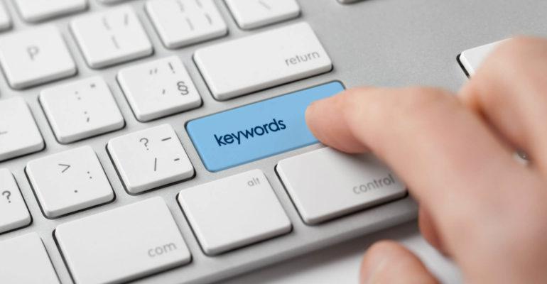 كيف تختار الكلمات المفتاحية المناسبة وتحتل المراكز الأولى في نتائج البحث