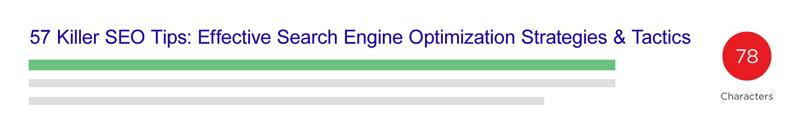 تحسين العنوان والوصف لنتائج بحث المحمول