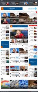 قالب ووردبريس ويب نيوز للأخبار والمجلات